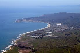 Aerial pic of HMB